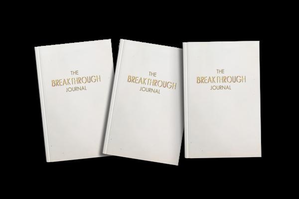 breakthrough-journal journal group